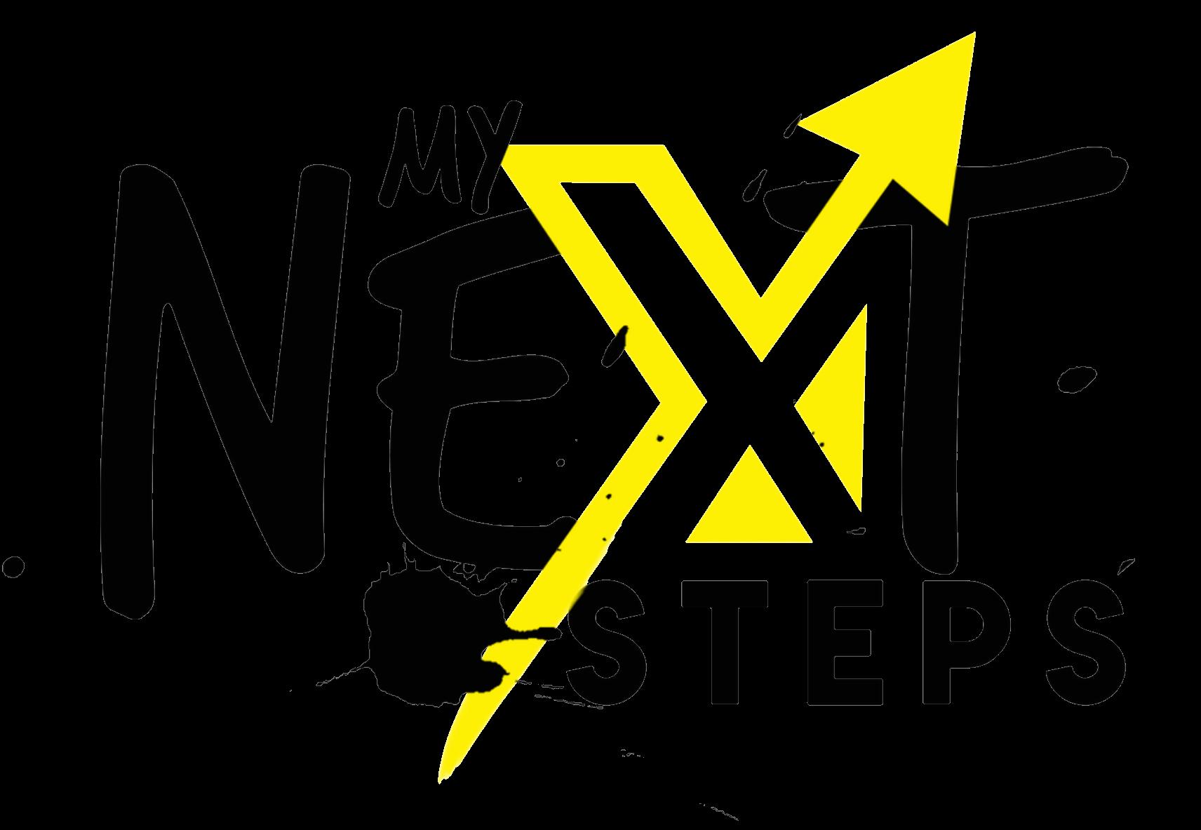 My Next Steps Logo